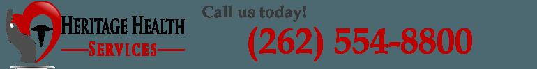 Heritage Health Services - Milwaukee, Racine, Kenosha, Wisconsin