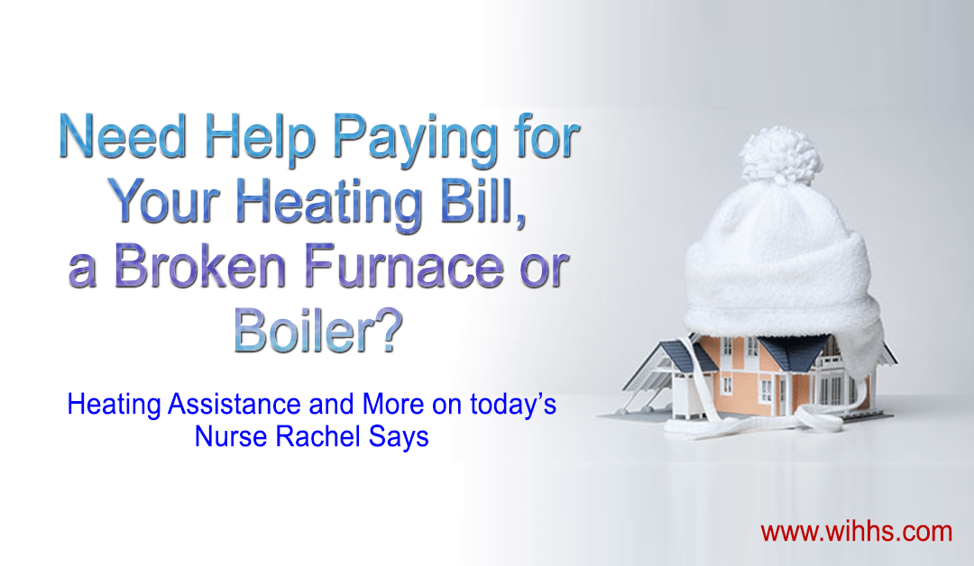 Wisconsin Heating Assistance