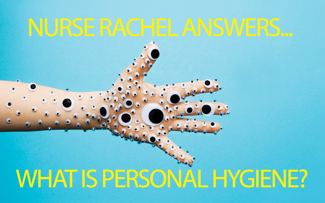 What is Personal Hygiene?5 min read